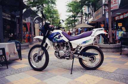 Bike Island Dot Com as quot test quot bikes with a