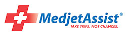 Get MedjetAssist for your next trip!