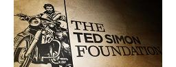 The Ted Simon Foundation - find out more!