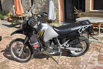 KLR 650 2007 near Ushuaia 11k mi., Chilean registered but was registered in USA also.-image00001.jpg