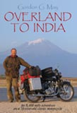 Overland to India book by Gordon May