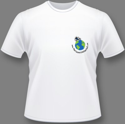 Front Pocket 2010 tshirt