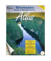 Ontario Road & Recreational Atlas