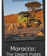 Morocco: The Desert Pistes