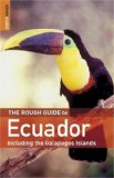 Rough Guide to Ecuador (4th Ed.)